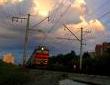Услуги по сопровождению и получению грузов в месте назначения для железнодорожных перевозок