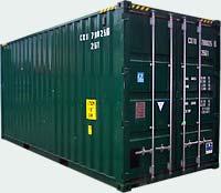 Zatamozhivaniye of freights for the CIS countries