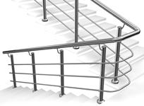 Nickel plating of furniture accessories