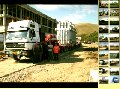 Transportation of bulky goods to 300 tons.