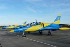 Капитальный ремонт самолетов Л-39С,  Л-39ZA,...