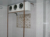 Design, installation, control and service of