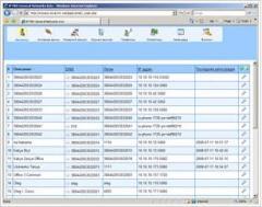 Виртуальная IP-PBX