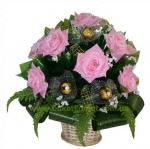 Доставка цветов по Украине