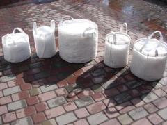 Гибкие контейнеры (сумки) для растений