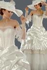 Пошив свадебной и вечерней одежды