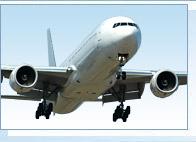 Бронирование авиабилетов