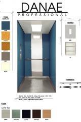 Монтаж, ремонт и модернизация лифтов