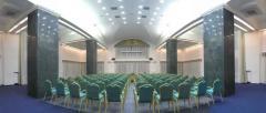 Организация семинаров, конференций в Крыму