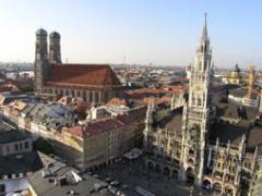 Автобусные туры по Германии