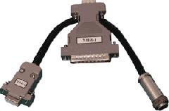 Монтаж приборов переноса информации для КПЛГ