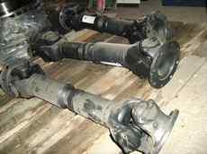 Auto parts of ZIL-130,-131,-157,-5301