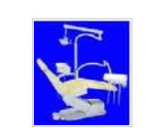 Услуги по ремонту медицинских, хирургических и