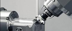 High-precision metal working of any complexity on