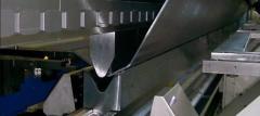 Металлообработка с ЧПУ (гибка, перфорация, вальцовка, резка металла)