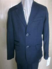 Tailoring of school uniform
