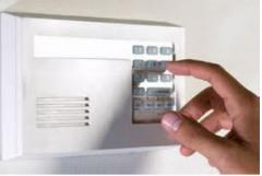Design and installation of security systems
