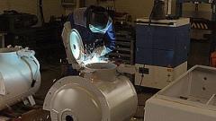 Repair of pneumosuperchargers, rastvoronasos,
