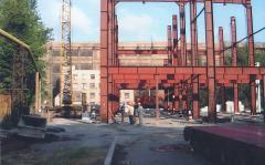 Изготовление и монтаж металлоконструкций различной степени сложности