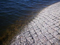 Укрепление берегов рек, озер, морей !!!