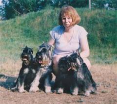 Питомники собак