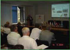 Организация конференций, посвященных вопросам
