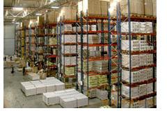 Ответственное хранение товаров