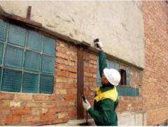 Обследование состояния конструкций, зданий,