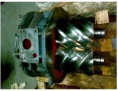 Монтаж и ремонт насосно-компрессорного...