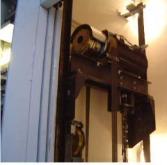 Maintenance of elevators