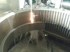Електроерозійна обробка на дротових верстатах