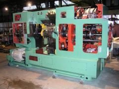 Ремонт и модернизация токарных шестишпиндельн