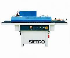 Milling of plate materials