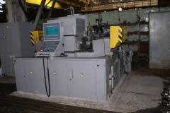 Modernization with the ChPU installation of the