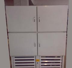 Installation and service of refrigerating