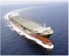 Tanker shipping