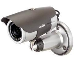 Video surveillance installation