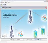 Строительство сетей операторов связи