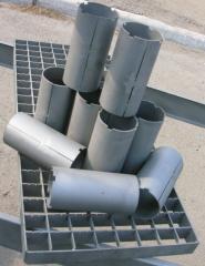 Processing of ferrous metals