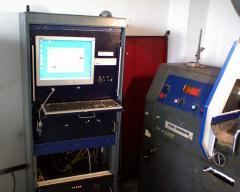 Модернизация токарных станков серии ТПК с установкой нового устройства ЧПУ на основе персонального компьютера