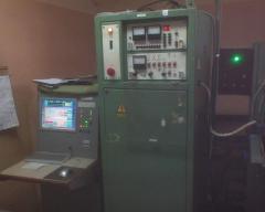 Модернизация электроэрозионных вырезных станков с установкой нового устройства ЧПУ на основе персонального компьютера