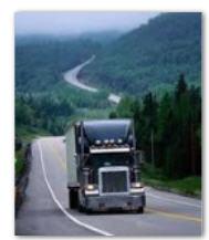 Cargo transportation dlinnomer, dump trucks,