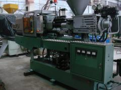 Overhaul and modernization of automatic molding