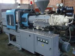 Repair, cap, modernization of automatic molding