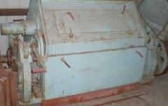 Ремонт дробильного оборудования