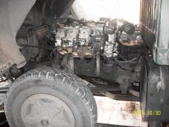 Ремонт двигателя КамАЗ,МАЗ