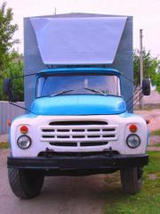 Repair of the compressor ZIL, KAMAZ