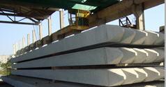 Изготовление бетонных конструкций
