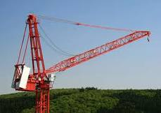Installation, repair, reconstruction of cranes of all types