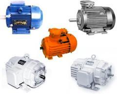 Reparasjon, installasjon og idriftsettelse av industrielt utstyr